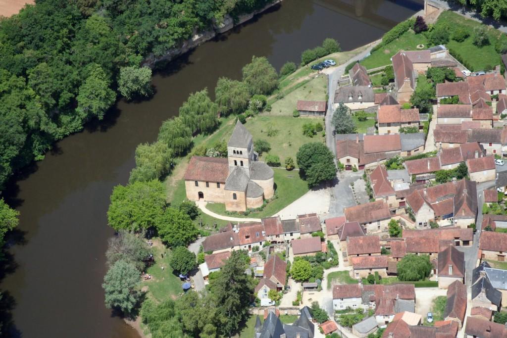 St-Leon-sur-Vezere