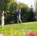 Prigueux Golf Saltgourde